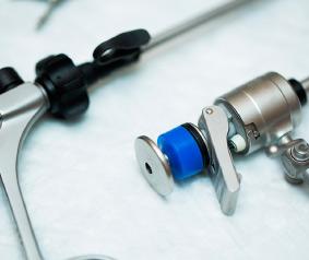 Instrumentais cirúrgicos de videocirurgia